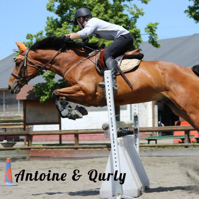 SPONSORS Antoine Qurly de bouverie