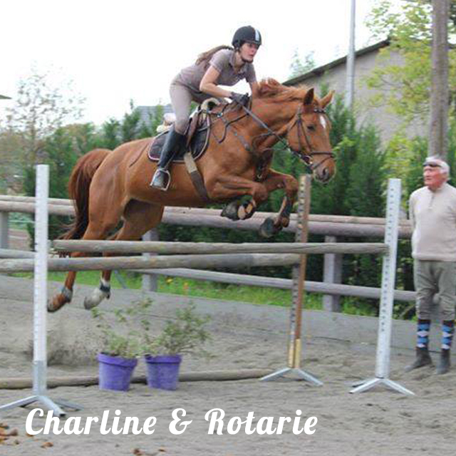 NOTRE OFFRE SPONSOR charlinerotarie