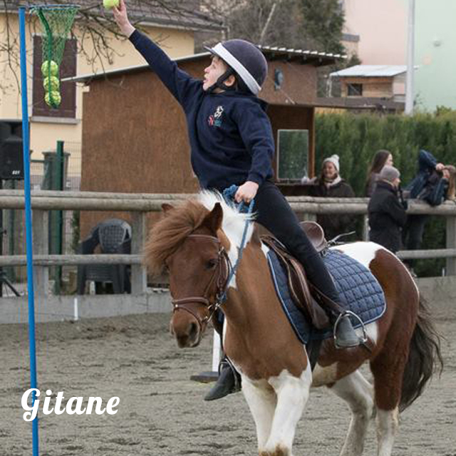 PONY GAMES gitane pony games