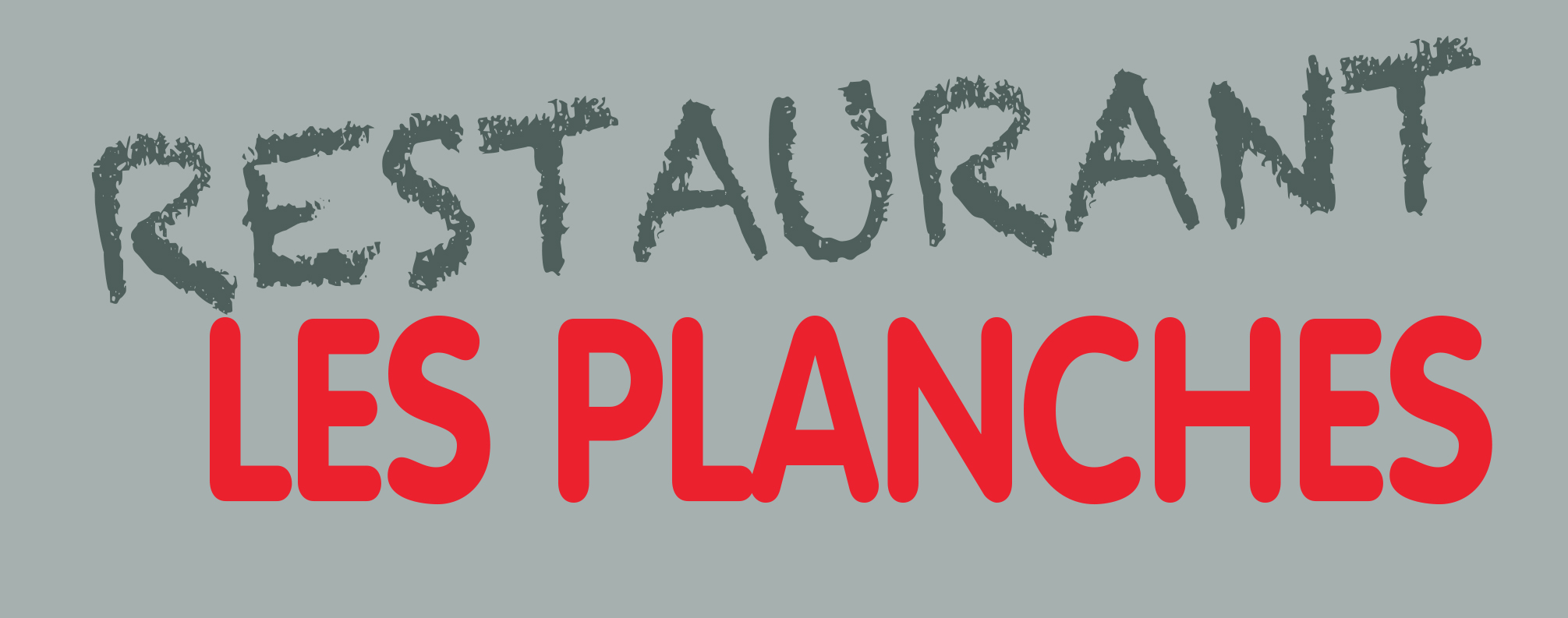 NOS SPONSORS planches